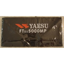 COVER PER YAESU FT-5000MP LIM PROTEZIONE IN ECOPELLE E FELTRO INTERNO