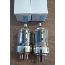 6146B MP - ELECTRON TUBE VALVOLE SELEZIONATE E TESTATE X FT-102,101ZD,902,830