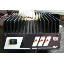 V200 - VHF LINEARE ELECTRONIC SYSTEMS 200W