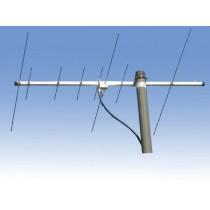 FALKOS FOX YAGI - ANTENNA DIRETTIVA BIBANDA 144/430MHZ 3EL.VHF/5 EL.UHF
