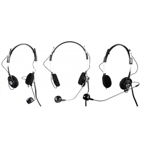 HEIL SOUND BM-10 - CUFFIA MICROFONO ULTRALEGGERA DX-SPEDITION