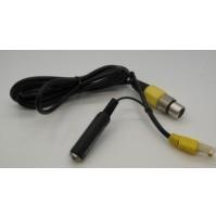 HEIL  SOUND  CC-1-XLR-YM YAESU FT991/857/897 MIC  ADAPTER