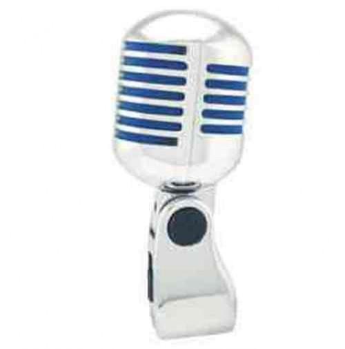 HEIL SOUND HERITAGE MICROFONO DINAMICO DA TAVOLO CLASSIC 50 Hz-18 kH