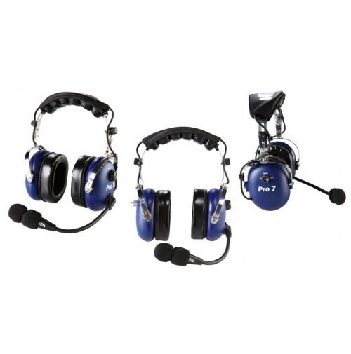 HEIL SOUND PROSET 7 BLUE - CUFFIA MICROFONO PROFESSIONALE COLORE BLU