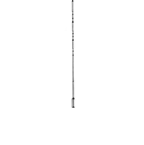 HY-GAIN 14AVQ ANTENNA VERTICALE HF 10-15-20-40