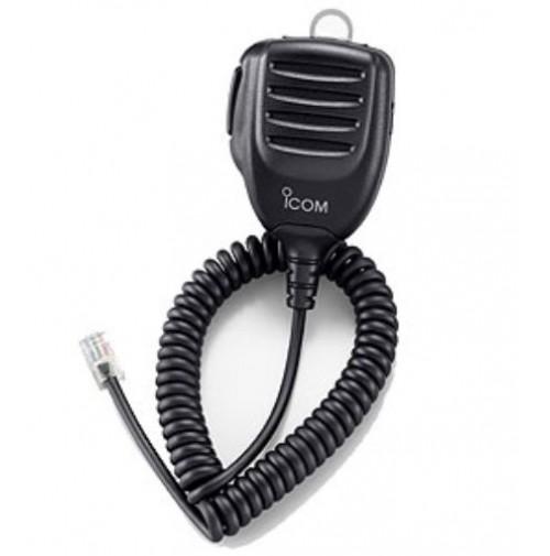 ICOM HM-198 Microfono da palmo RICAMBIO PER ICOM 7100