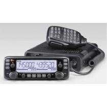 ICOM IC-2730E#02 Ricetrasmettitore veicolare DualBand VHF/UHF 50W
