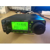 ICOM IC-706MKIIG -  RTX 0-30/50/144/430 MHZ - OTTIME CONDIZIONI