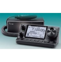 ICOM IC-7100  RTX QUADRIBANDA ALL MODE HF+50+144+430 MHZ D-STAR
