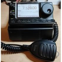 ICOM IC-7100 RTX ALL MODE HF+50+70+144+430 MHZ PARI AL NUOVO