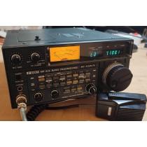 ICOM IC-720A RTX - MITICO HF 0-30 MHZ 100W