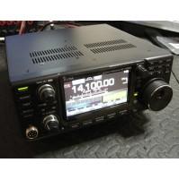ICOM IC-7300 RTX HF/50MHz - PARI AL NUOVO