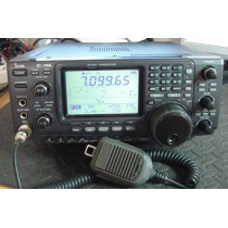 ICOM IC-746 RICETRASMETTITORE HF + 50 + 144 MHZ ALL MODE