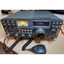 ICOM IC-751A - RTX HF - 220V - PARI AL NUOVO CON IMBALLO ORIGINALE