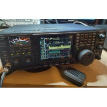ICOM IC-756 PRO3 MOSFET RICETRASMETTITORE HF/50 MHZ DSP