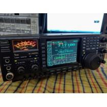 ICOM IC-756 PRO RTX HF/6MT - PARI AL NUOVO