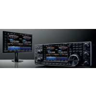 Icom  IC-7610 -  Ricetrasmettitore SDR HF/50MHz  100 watts