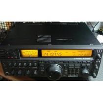 ICOM IC 775c2 con DSP -0-30 HF - 200W - PARI AL NUOVO