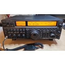 ICOM IC 775 c2 con DSP -0-30 HF  - 200W - DAVVERO COME NUOVO