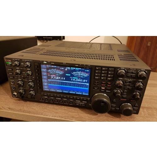 ICOM IC-7800 RTX HF+50 PERFETTO  STATO - ULTIMA VERSIONE