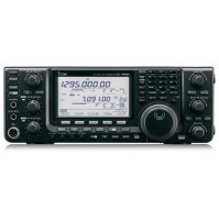 ICOM IC-9100 RICETRASM.HF+50+144+430 MHZ DA BASE - 1200 & D-STAR OPT