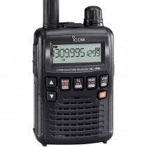 Icom IC-R6 Ricevitore Scanner 0-1300 MHz PORTATILE