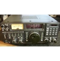 ICOM IC R-71  RICEVITORE HF A COPERTURA GENERALE DA 100 kHz A 30 MHz ALL-MODE
