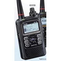 ICOM ID-31E PLUS 2 RICETRASMETTITORE  UHF D-STAR ANALOGICO