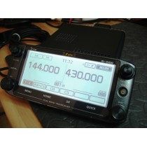 ICOM ID-5100E RTX VHF/UHF DSTAR+ UT-133A - PARI AL NUOVO