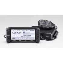 ICOM ID-5100E RICETRASMETTITORE VHF UHF VEICOLARE DSTAR
