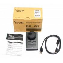 ICOM RC-28 - REMOTE ENCODER VFO PER ICOM