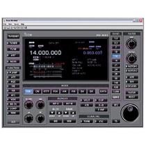 ICOM RS-BA1 Software per il controllo remoto tramite IP