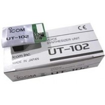 ICOM UT-102 UNITÀ SINTESI VOCALE PER IC-706 IC-821H IC-756PRO IC-746 IC-R75 IC-R8500- NUOVA
