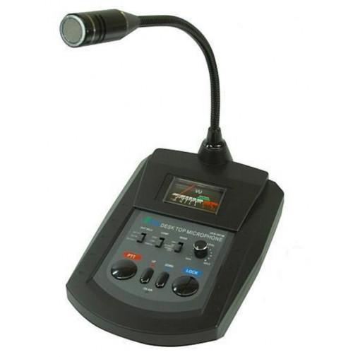 JCD-201-Y8 MICROFONO DA TAVOLO PER YAESU FT-991-897-857-FT-DX10