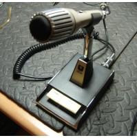 KENWOOD MC-50 MICROFONO DINAMICO PER RICETRASMETTITORI HF