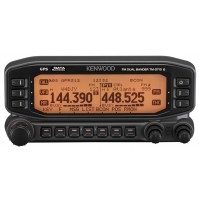 KENWOOD  TMD-710GEE RTX BIBANDA VHF UHF APRS FULL DUPLEX CON  GPS INTEGRATO