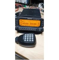 KENWOOD  TMD-710E RTX VHF/UHF APRS FULL DUPLEX TRANSPONDER  -