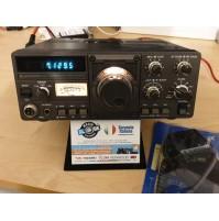 KENWOOD TS-120S - RICETRASMETTITORE MITICO HF - PERFETTO 100W