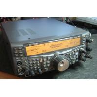 KENWOOD TS-2000  RTX QUADRIBANDA + VS3 sintesi vocale