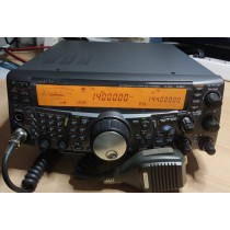 KENWOOD TS-2000  RTX HF-50-144-430 MHZ ALL MODE - TUNER - OTTIMO STATO