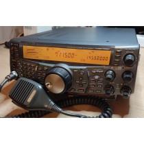 KENWOOD  TS-2000  RTX QUADRIBANDA -  PARI AL NUOVO - SN 40500***