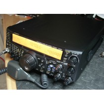 KENWOOD TS-2000 BLACK (nero) - LIMITED  RTX QUADRIBANDA - PERFETTO + SP23 BLACK