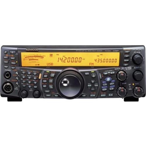 KENWOOD TS2000X RTX HF/50/144/430/1200 MHZ DA BASE ALL MODE