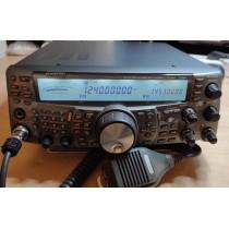 KENWOOD TS-2000X  RTX PENTABANDA HF/50mhz/VHF/UHF/1200 PERFETTO