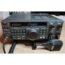 KENWOOD TS-440S RTX-HF 0-30 MHZ DISCRETO STATO ESTETICO.