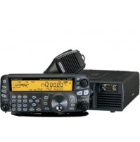 KENWOOD TS480HX RTX HF + 50 MHZ ALL MODE 200W