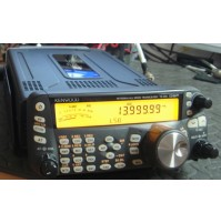 KENWOOD TS480HX RTX HF + 50 MHZ ALL MODE 200W - PARI AL NUOVO