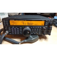 KENWOOD TS-590S RTX HF-50MHZ +  + VGS-1 SINTESI VOCALE + SO-2 - TXCO