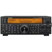 KENWOOD TS-590 SG - ricetrasmettitore HF/50MHz - IN OMAGGIO SO-3