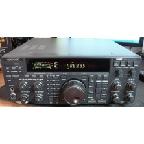 KENWOOD TS-870 HF 0-30 MHZ + CAVO CAT + INTERFACCIA SCOPE + CUSTODIA